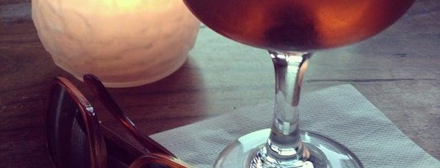 Orbit Room Cafe is one of 2012 Restaurants.