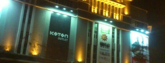 Deposite Outlet is one of İstanbul'daki Alışveriş Merkezleri.
