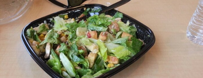 Croutons - UT Union is one of What to do in Toledo!.