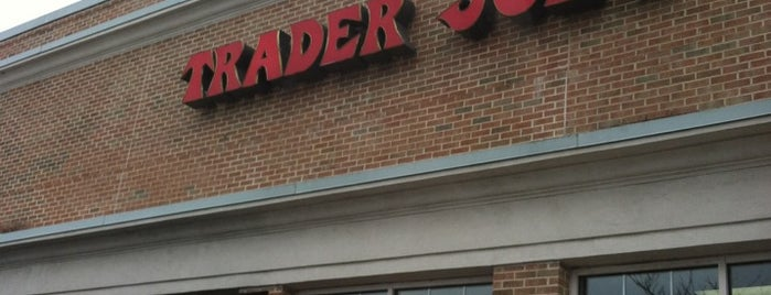 Trader Joe's is one of ang say khieng russia.