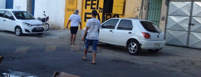 Feijão Da Fará is one of DANIEL.