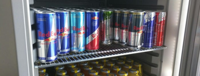 Red Bull Media House is one of ¿Got Wiiings?.
