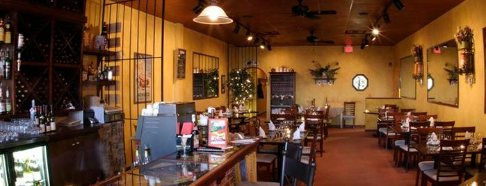 Le Voltaire Restaurant is one of Dining of Omaha.