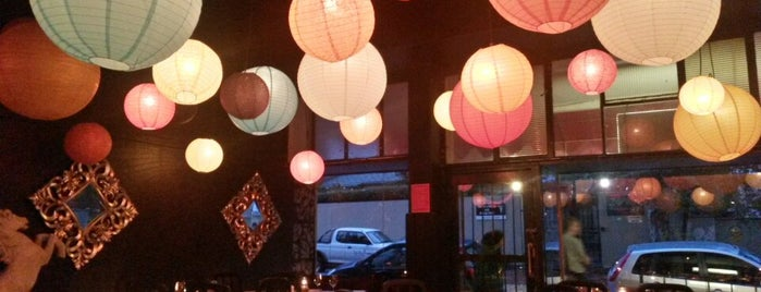 Mantra is one of Top 10 dinner spots in Johannesburg, South Africa.