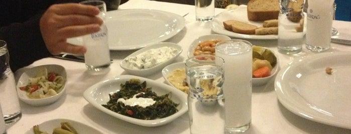 İskele Restaurant is one of Istelezzet.com.