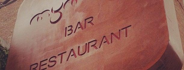 MyMoon Restaurant is one of Restaurants.