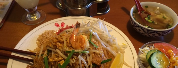 Dippalace 四谷四丁目店 is one of Asian Food.