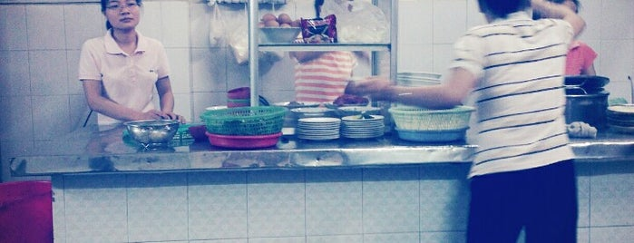Phở Nguyễn Trãi is one of Must-visit Food in Nha Trang.