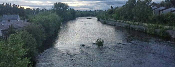 Greens Bridge is one of Must-visit Great Outdoors in Kilkenny.