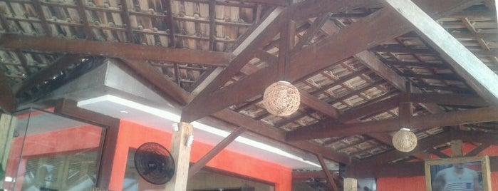 Deck Bar e Restaurante is one of Itanhaém.