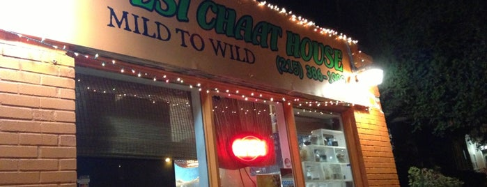 Desi Chaat House is one of Halal Restaurants.