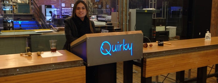 Quirky is one of Silicon Alley - Tech Startups.