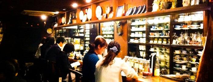 自家焙煎珈琲 凡 Home Brewed Cafe Bon is one of Japan Cafes.