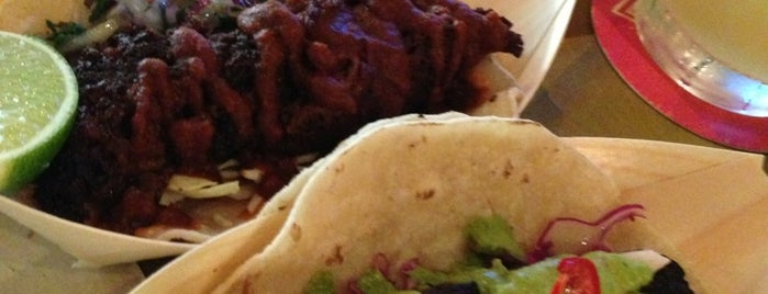 Lucha Loco is one of Mexican Food in Singapore.
