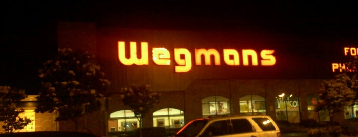 Wegmans is one of Guide to Rochester's best spots.
