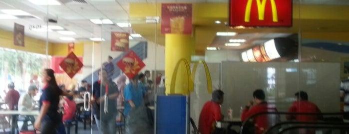 Top picks for Fast Food Restaurants