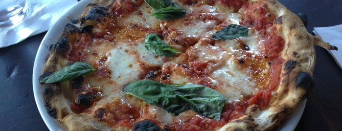 Pizzeria Bianco is one of Best Pizza Places in the U.S. (Food and Wine).