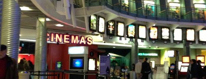 Cineplex Odeon Forum Cinemas is one of Montreal, Canada.