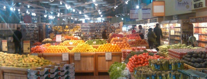 Whole Foods Market is one of Hunger Games.