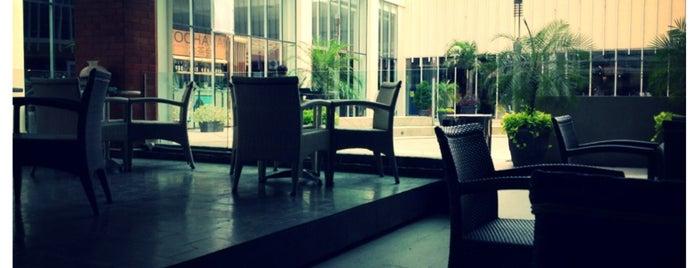 Bengawan Solo Coffee is one of Food Channel - BSD City.