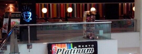 Platinum is one of 20 favorite restaurants.