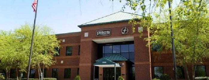 Pilot Travel Centers Corporate Office is one of places.