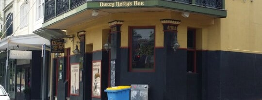 Durty Nelly's Bar is one of Sydney Pubs.