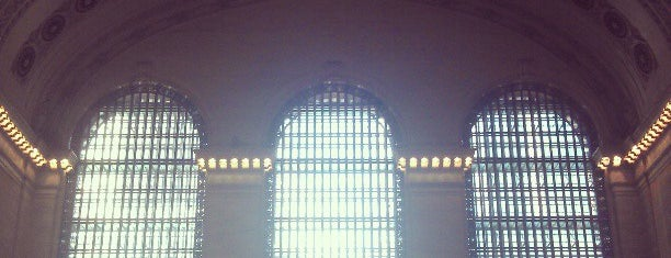 Union Station is one of New York.