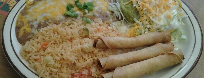 Rudy S Mexican Food Monrovia