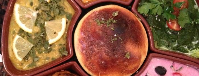 Кашмир is one of ресторации.