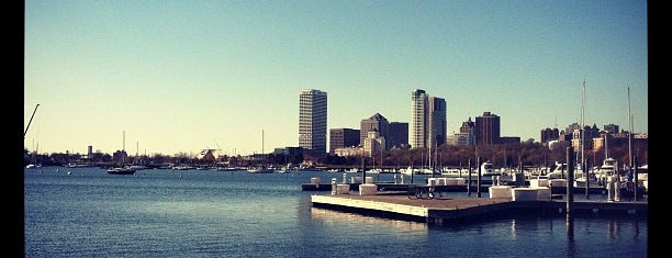 A Traveler's Guide to Milwaukee