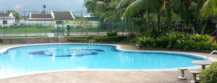 Grandview Swimming Pool is one of Where You Would Most Probably Find Me in Penang.