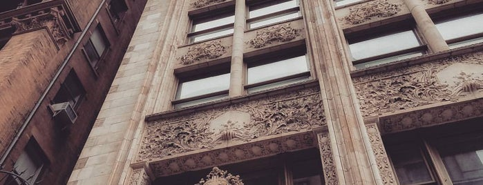 Bayard-Condict Building is one of New York New York.