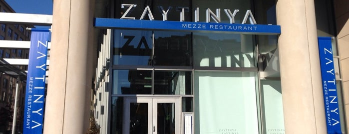 Zaytinya is one of Washington DC Eater 38.