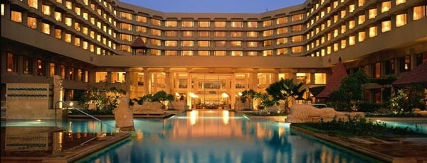 JW Marriott Hotel is one of The 20 best value restaurants in Mumbai, India.