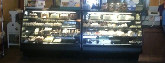 Lincoln Bakery is one of Must-visit Food in Pittsburgh.