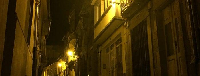 Concellos da Provincia da Coruña