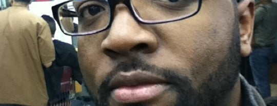 Cut Stop is one of #MayorTunde's Past and Present Mayorships.