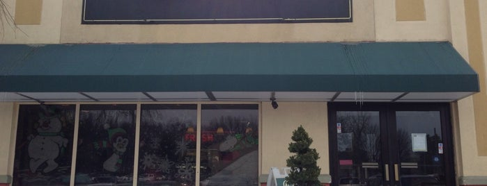 Perkins Restaurant & Bakery is one of Eats.