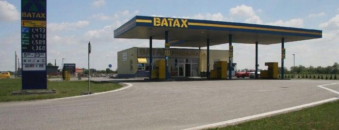 Batax is one of JM Vinárstvo Doľany / partneri.