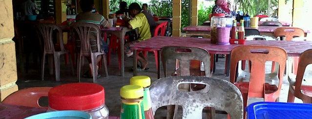 Isa Nasi Ayam is one of @Hulu Terengganu.