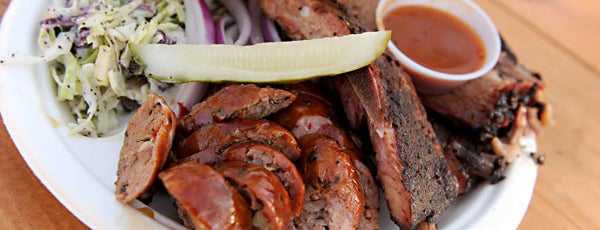 Micklethwait Craft Meats is one of Austin To-Do's.