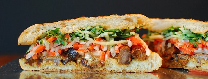 15 Bucket List Sandwiches in L.A.
