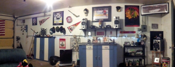 The Man Cave Store Canada : Fun places