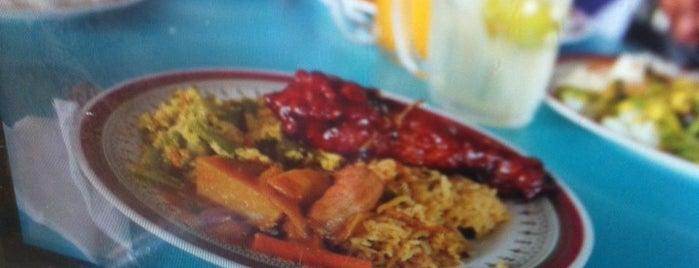 Restoran Nasi Kandar Salam is one of Favorite Food.