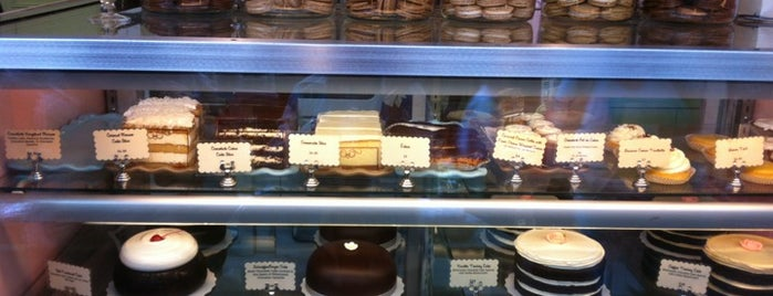 Miette Patisserie is one of Yums.
