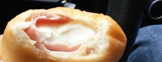 Polleria Savoca is one of 20 favorite restaurants.