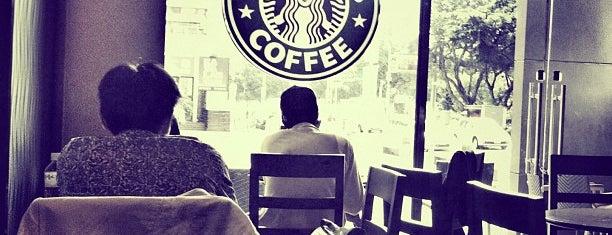 星巴克 Starbucks is one of My Taiwan.