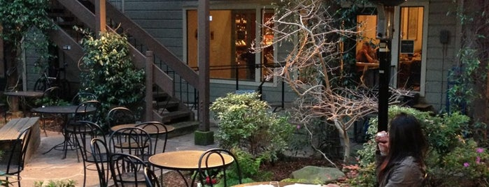 Arlequin Cafe & Food To Go is one of San Francisco: Food.