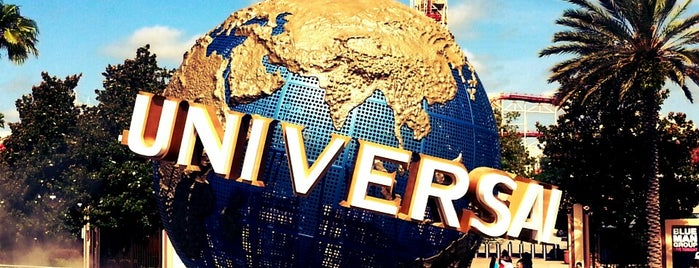 Universal Studios Florida is one of Favorite Arts & Entertainment.